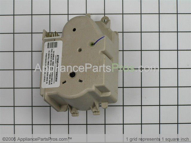 whirlpool wp3949208 timer appliancepartspros com