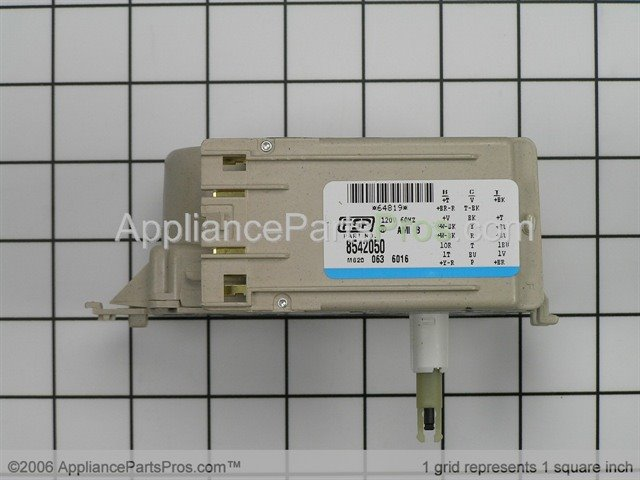 Whirlpool Timer For Kenmore 11024712300 Will Not Advance Ap6013086 From Liancepartspros