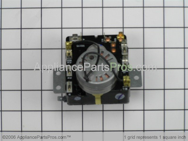 Whirlpool Wp8299766 Timer Appliancepartspros Com