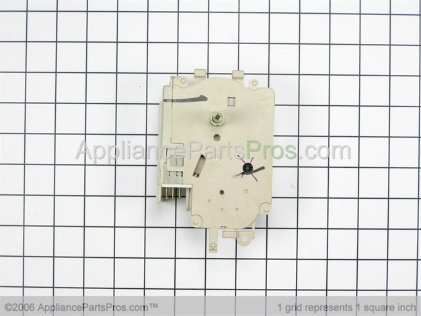 Whirlpool Wp3952662 Timer Appliancepartspros Com