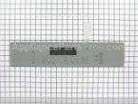 Whirlpool WPW10112118 Oven Parts Swtch-Memb