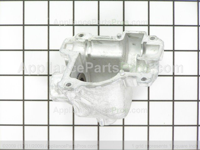8212396 Metal Transmission Housing fits Whirlpool KitchenAid Stand Mixer