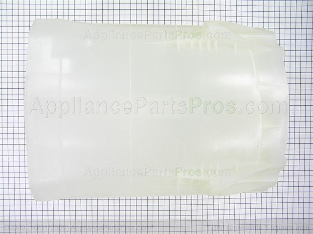 Whirlpool W10193886 Outer Tub Assembly