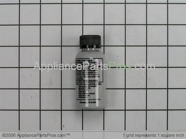 Whirlpool Wp676455 Vinyl Touch Up Paint