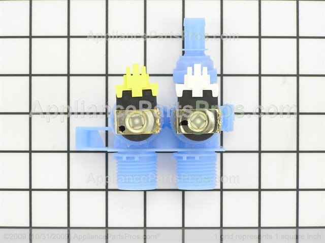 AP6013067 8540751 Sears PS11746288 Washer Water Inlet Valve for Whirlpool