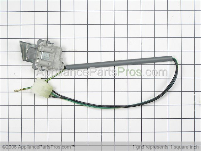 whirlpool wp3949238 lid switch assembly