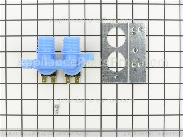 Water Inlet Valve on